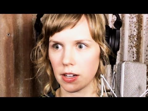 Video: ANGRY BIRDS theme!!! covered by Pomplamoose