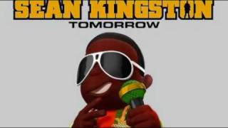 Watch Sean Kingston My Girlfriend video