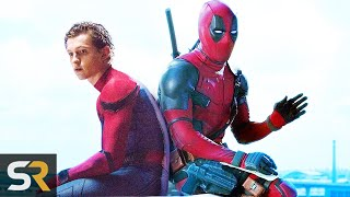 Spider-Man: Far From Home Will Introduce Deadpool To The MCU
