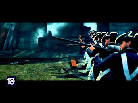 Assassin's Creed: Unity — трейлер выхода