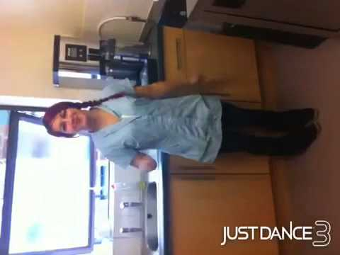 Autodance: Jade Really Busy At Work Xxx video