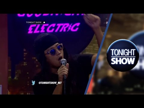 Download Goodnight Electric -  We're Going to the Star Mp4 baru