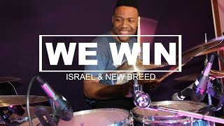 Watch Israel  New Breed We Win video