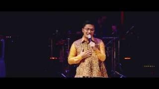 Ihsan Tarore - JADILAH PAMUNGKASKU Konser BIMBA 2016