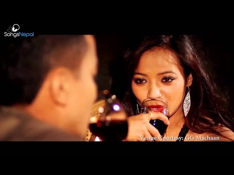 Timi Timi Chau - Prashamsa Shrestha | New Nepali Pop Song 2014...