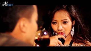 Timi Timi Chau -    New Nepali Pop Song 2014