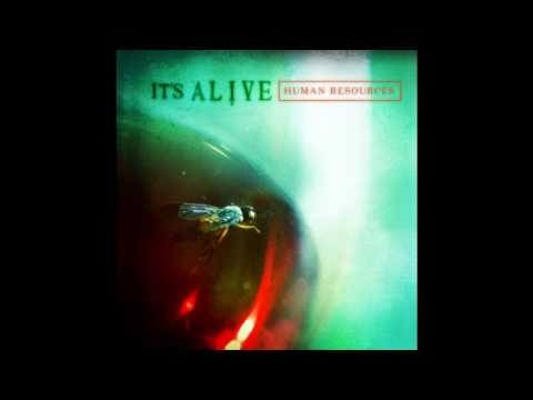 Its Alive - Pieces