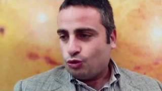 Vinexpo 20 giugno 2011: Flavio Scagliola