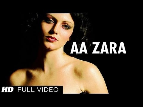 Aa Zara (Full video song) Murder 2 Feat. Yana Gupta