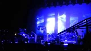 Peter Gabriel - Mercy Street (03 Mai 2014 Hannover Tui Arena)