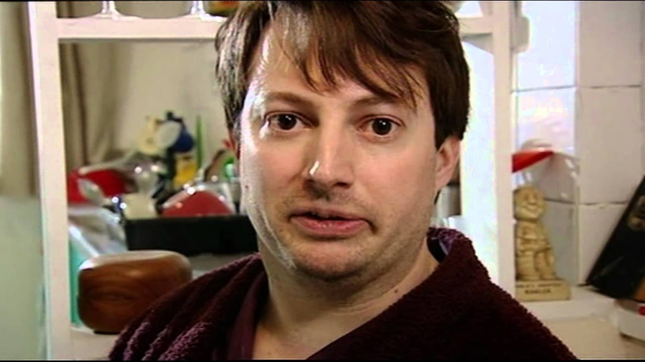 Mark Confesses His Rape to Jez - Peep Show - YouTube