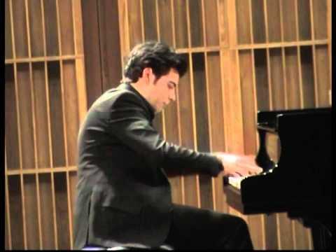 Greco Giuseppe  Etude in A minor, Op. 25 No. 11