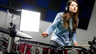 Download Lagu Wake Me Up - Avicii | Drum Cover by TheKays Gratis STAFABAND
