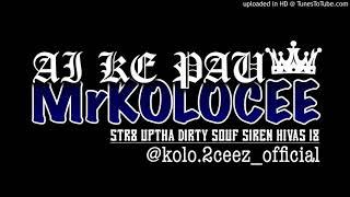 Kolocee X Kudu Wifey Remix By Victor J Sefo