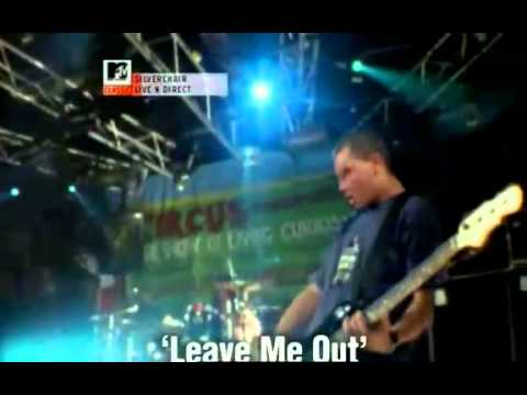 Silverchair - Leave Me Out