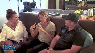 Download Lagu Backstage interview with Keith Urban Gratis STAFABAND