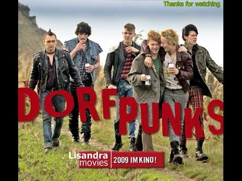 Dorfpunks - (full movie) 2009 thumbnail