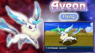 New Eevee Evolutions Revealed For Pokemon Lets Go Pikachu/Eevee!! Gen 8 fanmade trailer!