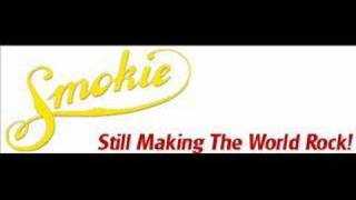 Watch Smokie Think About The Night video