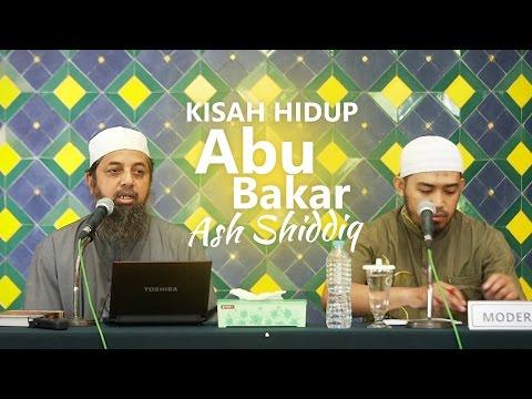 Kajian Islam: Mengambil Faidah Dari Kisah Hidup Abu Bakar Ash Shidiq - Ustadz Fariq Gasim Anuz, Lc