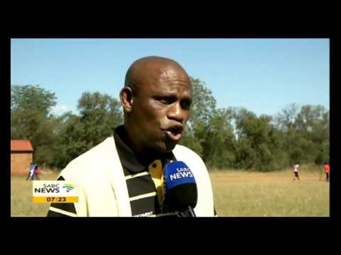 Sports development in the North West province