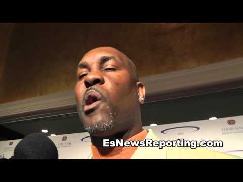 gary payton on floyd mayweather zach cooper - EsNews Boxing