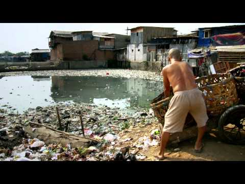 TRASHED trailer (2012) - Environmental documentary with Jeremy Irons