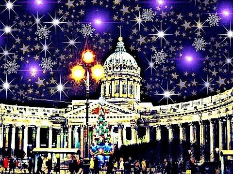 Хотите попасть в сказку? San-Petersburgo. Новогодний Питер!