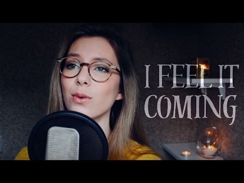 I Feel It Coming - The Weeknd feat. Daft Punk | Romy Wave (piano cover)