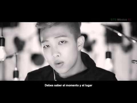 Download Sub Espaol Rap Monster BTS  39Do You39