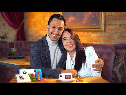 Love Story: Шокан Маратулы & Анеля Баталова