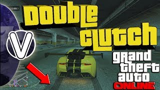 GTA 5 Online | A Guide To Double Clutching 1.44 *Speed Boost* (GTA 5 Online Glitches)