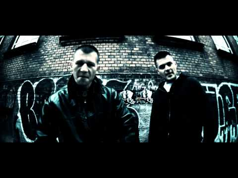 PRS UDR - ZŁE INTENCJE FEAT. EGON NON & NIZIOŁ SZAJKA PROD. WOWO (OFFICIAL VIDEO)