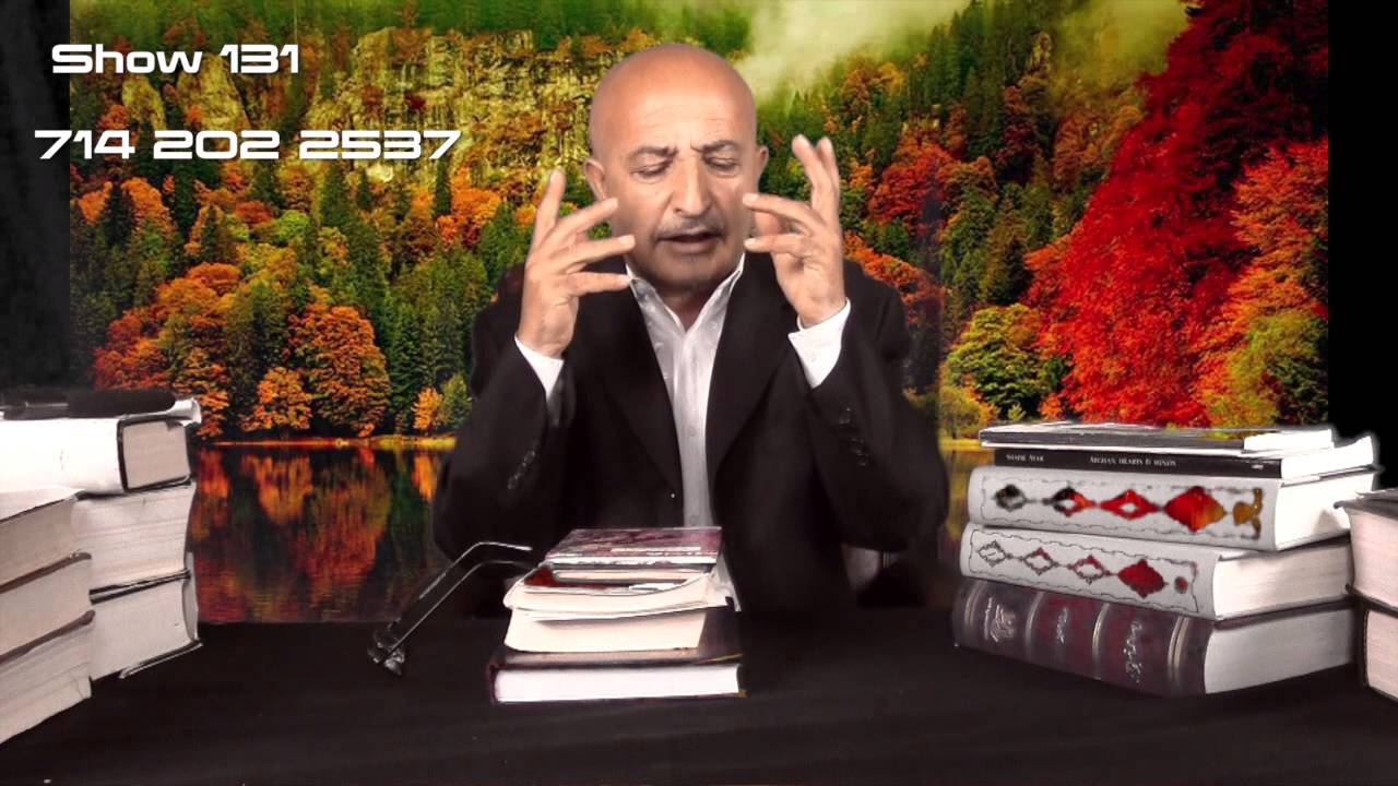 Ashraf Ghani Ahmadzai Video 131 dr Ashraf Ghani Ahmadzai
