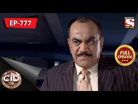 CID(Bengali) - Full Episode 777 - 4th May, 2019 thumbnail