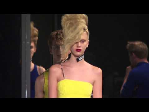 VERSUS VERSACE – Short Cut Event Film