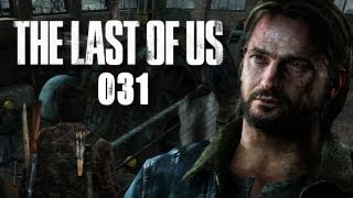 THE LAST OF US #031 - Ein Deal mit Tommy [HD+] | Let's Play The Last of Us