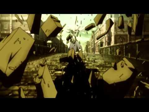 Anime mix - Danuvius