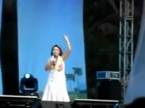 Norma Rocha - DIO - 5to Aniversario de 4Life Colombia.