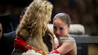 Alina Zagitova FS World Championship 2018