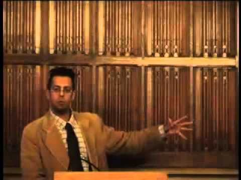History of the Big Bang - Simon Singh, PhD