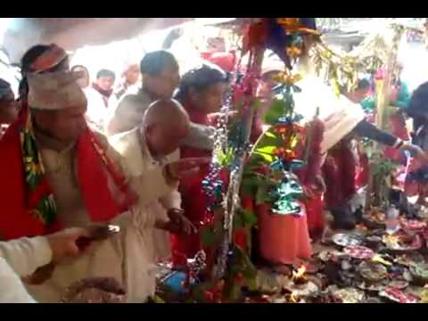 baglung galkot baza part1.mpg Music Videos