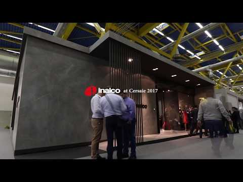 Inalco in Cersaie 2017