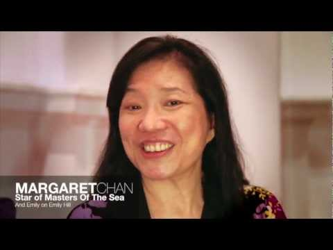 Love Your Nuts #1 - Margaret Chan
