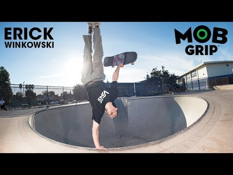 Gettin' Buck In The Barrio: Erick Winkowski | The Grippiest