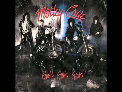 Motley Crue - Sumthin