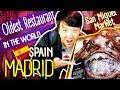 Tapas Tour & OLDEST RESTAURANT in The WORLD in... thumbnail