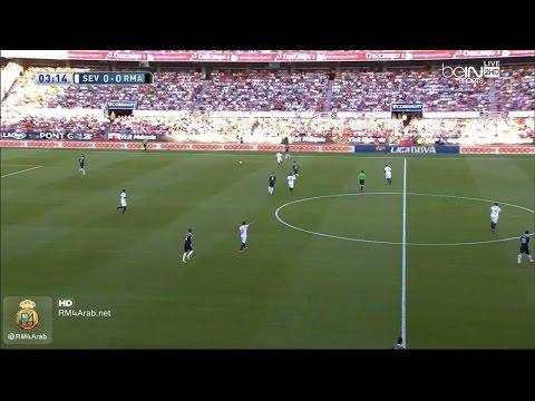 La Liga 02 05 2015 Sevilla vs Real Madrid - Full Match - 1ST HD