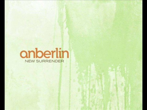 Anberlin - Said And Done