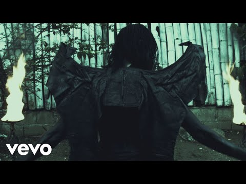 Tommy Lee Sparta - Lucifer